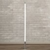 Varick Gallery Sunnylea Indoor Floor Lamp Stick