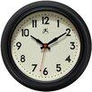 """Varick Gallery 8.5"""" Wall Clock"""
