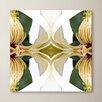 Varick Gallery Baroque Magnolia 2 by Rose Anne Colavito Graphic Art