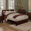 Brayden Studio Solana Platform Customizable Bedroom Set