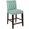 "Brayden Studio Handcut Shapes Uptown 26"" Bar Stool"