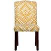 Brayden Studio Arched Side Chair