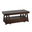 Brayden Studio Lancaster Coffee Table