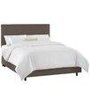 Brayden Studio Duck Upholstered Panel Bed