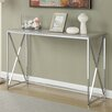 Brayden Studio Belaire Console Table