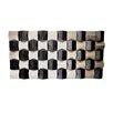 Brayden Studio Checkered Rectangular Wall Decor