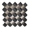 Brayden Studio Checkered Square Wall Decor