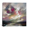 Brayden Studio Loch Light II by Scott Naismith Graphic Art on Wrapped Canvas