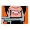 """Brayden Studio Lethal Weapon by Gregoire """"Leon"""" Guillemin Graphic Art on Wrapped Canvas"""