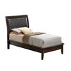 Brayden Studio Panel Bed