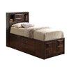 Brayden Studio Platform Storage Bed