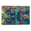 Brayden Studio Untitled 7 by Mark Lovejoy Painting Print on Wrapped Canvas