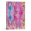Brayden Studio Untitled 32 by Mark Lovejoy Painting Print on Wrapped Canvas