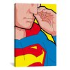 "Brayden Studio 'Super Bogie' by Gregoire ""Leon"" Guillemin Graphic Art on Wrapped Canvas"