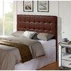Brayden Studio Delmar Upholstered Headboard