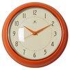 """Brayden Studio Maysonet 9.5"""" Wall Clock"""
