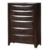 Brayden Studio 6 Drawer Chest