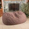 Brayden Studio Bean Bag Sofa