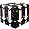 Brayden Studio Meister Cube Ottoman