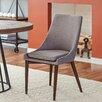 Brayden Studio Bedoya Parsons Chair (Set of 2)