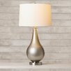 """Brayden Studio Lowery 30.25"""" H Table Lamp with Drum Shade"""