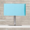 Brayden Studio Paxton 15 H Table Lamp with Rectangular Shade