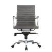 Brayden Studio Dibella Low Back Conference Chair (Set of 2)