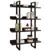 "Brayden Studio Pinney 4 Shelf 71"" Accent Shelves Bookcase"