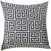 Brayden Studio Blevins Cotton Throw Pillow