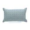 Brayden Studio Haney Outdoor Lumbar Pillow
