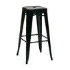 "Brayden Studio Gantz 30"" Bar Stool (Set of 4)"