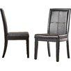 Brayden Studio Claypool Side Chair (Set of 2)
