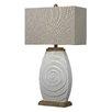 "Brayden Studio Brogan 31"" Table Lamp with Rectangular Shade"