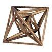 Brayden Studio Adhafera Inverse Polyhedron