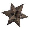 Brayden Studio Aged Bronze Table Top Stars Décor