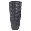 Brayden Studio Wave Vessel Vase