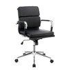 Brayden Studio Mid-Back Executive Chair