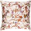 Brayden Studio Mishler Silk Throw Pillow