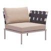 Brayden Studio Cianciolo Deep Seating Group with Cushions