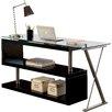 Brayden Studio Folden Writing Desk