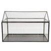 Brayden Studio Decorative Glass Box