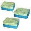 Brayden Studio Storage Box (Set of 3)