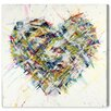 Brayden Studio Anchor Painting Print on Wrapped Canvas