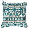 Brayden Studio Virgil 100% Cotton Throw Pillow