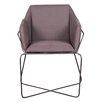 Brayden Studio Chew Magna Barrel Chair