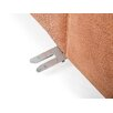 Brayden Studio Erato Corner Leather Sofa