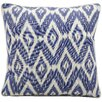 Wade Logan Lifestyle Cotton Throw Pillow