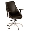 Wade Logan Argo Mid-Back Office Chair