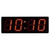 Wade Logan Pennington High Visibility LED Clock