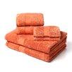 Wade Logan Filton 6 Piece Towel Set